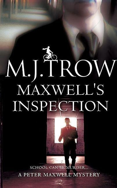 Maxwell's Inspection als Buch