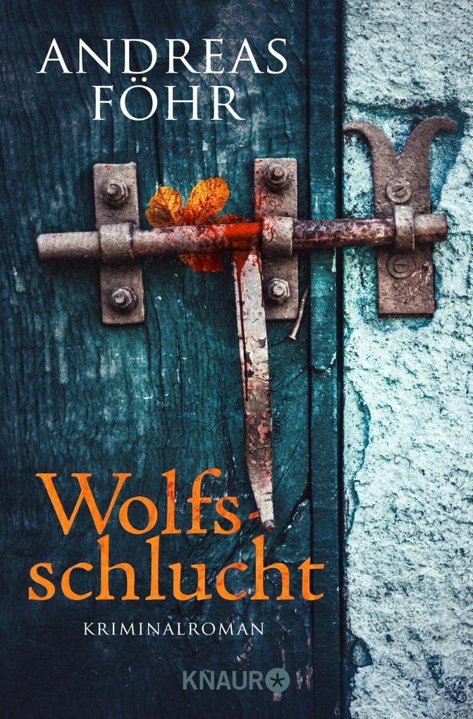 Wolfsschlucht als eBook