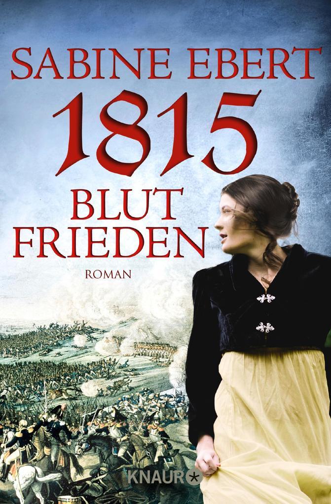1815 - Blutfrieden als eBook