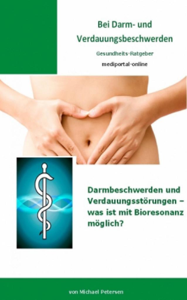 Bei Darm- und Verdauungsbeschwerden als eBook