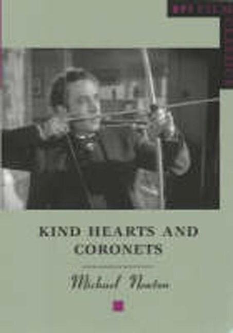 Kind Hearts and Coronets als Taschenbuch