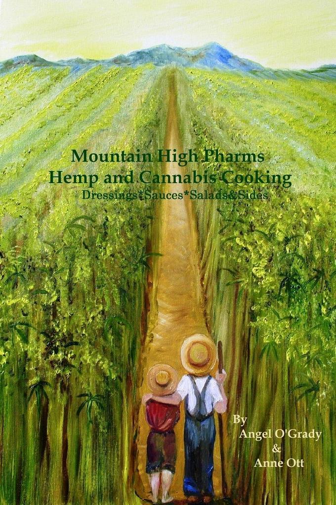 Mountain High Pharms Hemp and Cannabis *Dressin...