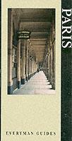 Paris Guide als Buch