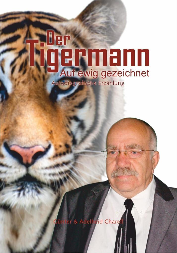 Der Tigermann als Taschenbuch
