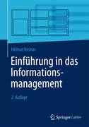 Einführung in das Informationsmanagement