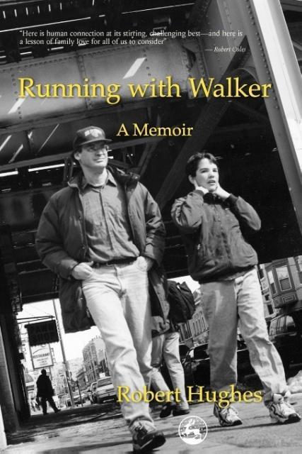 Running with Walker als Buch