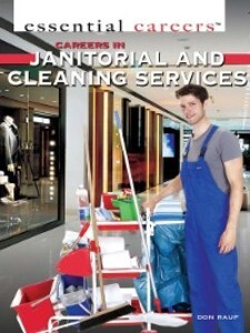 Careers and Business in Janitorial and Cleaning...