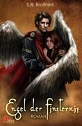 Engel der Finsternis: Fantasy Romance
