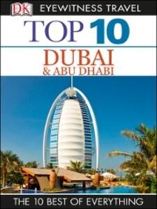 Top 10 Dubai and Abu Dhabi als eBook Download von