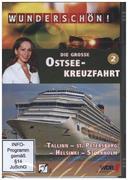 Die große Ostsee-Kreuzfahrt (2) - Tallinn - St. Petersburg - Helsinki - Stockholm