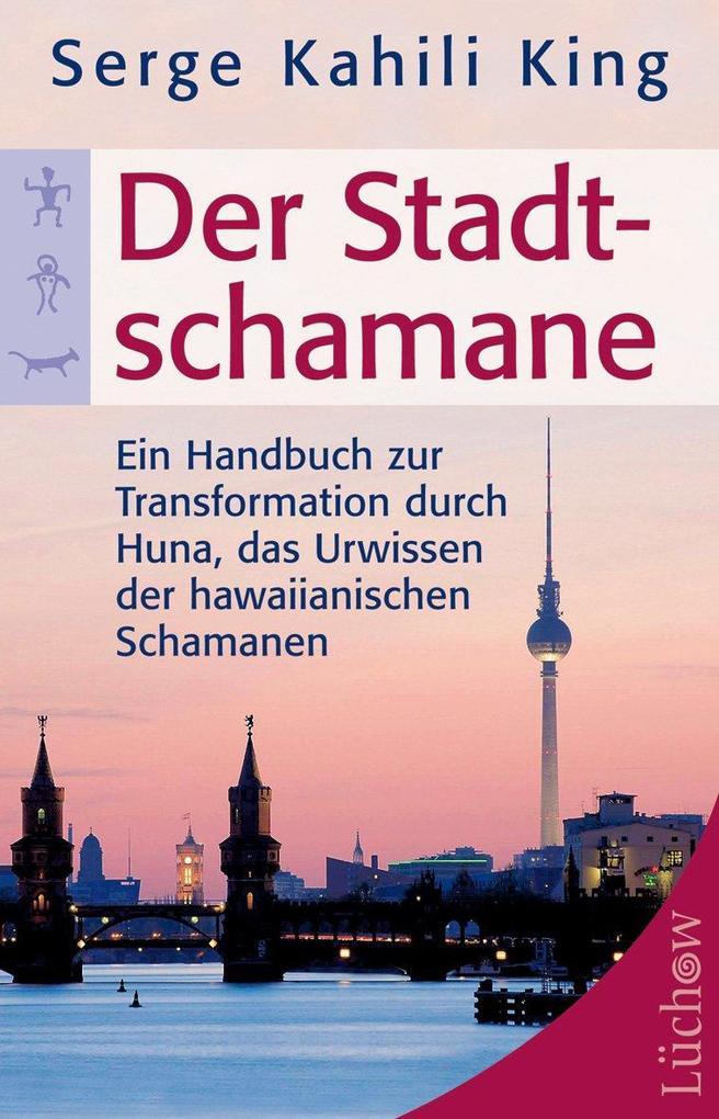 Der Stadt-Schamane als Buch