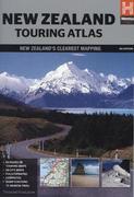 New Zealand - Touring Atlas 1 : 350.000