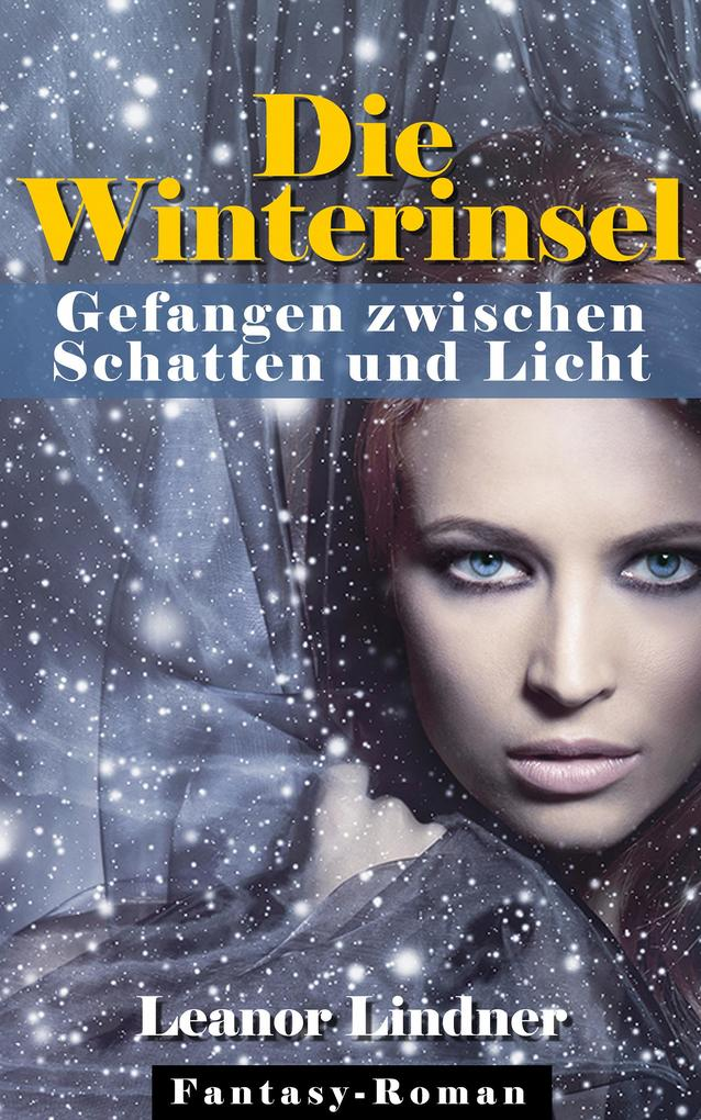 Die Winterinsel als eBook