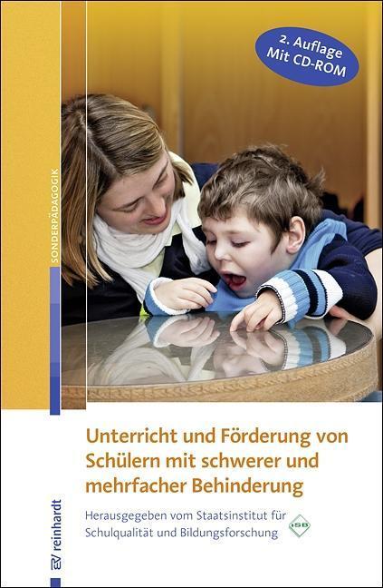 Unterricht und Förderung von Schülern mit schwe...