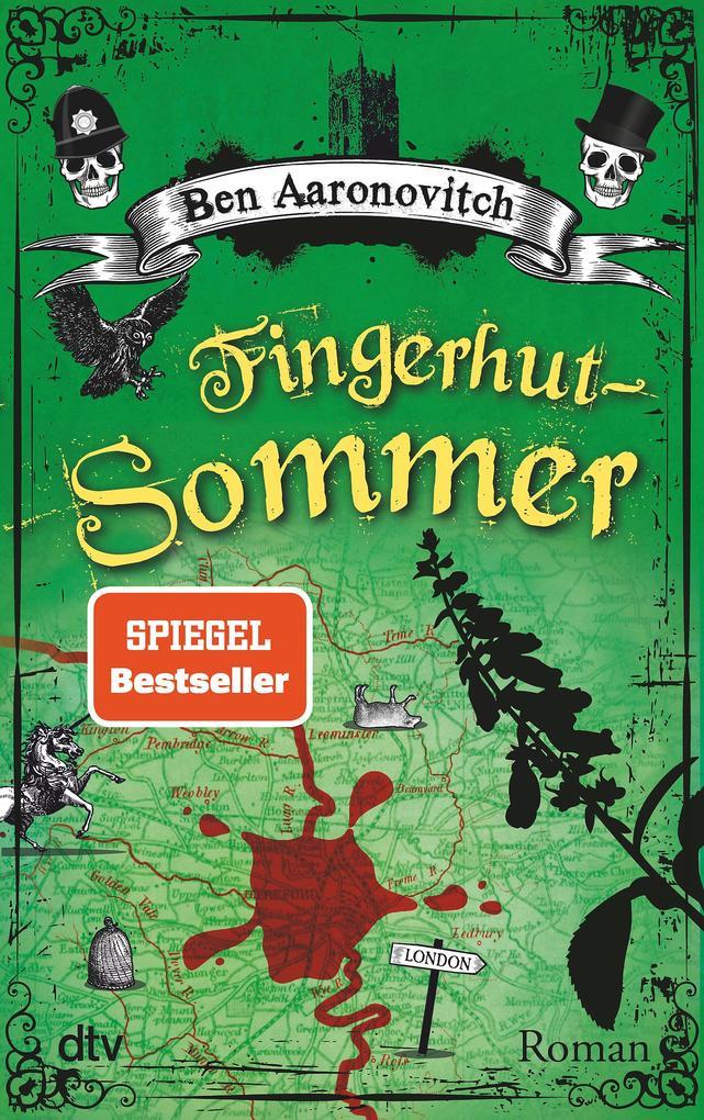 Fingerhut-Sommer 05 als Taschenbuch