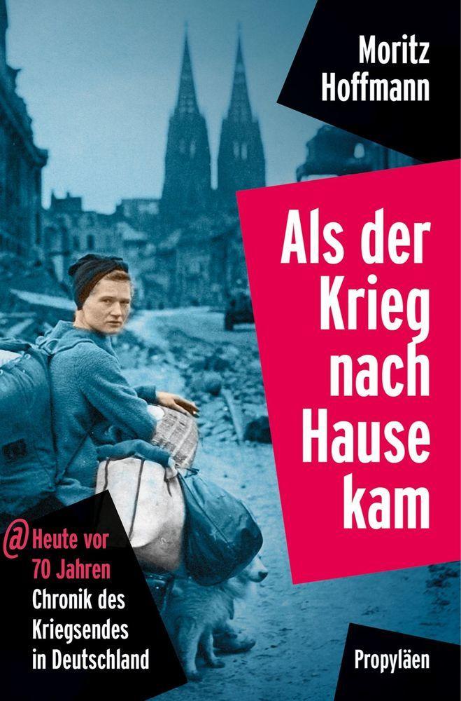 Als der Krieg nach Hause kam als Buch