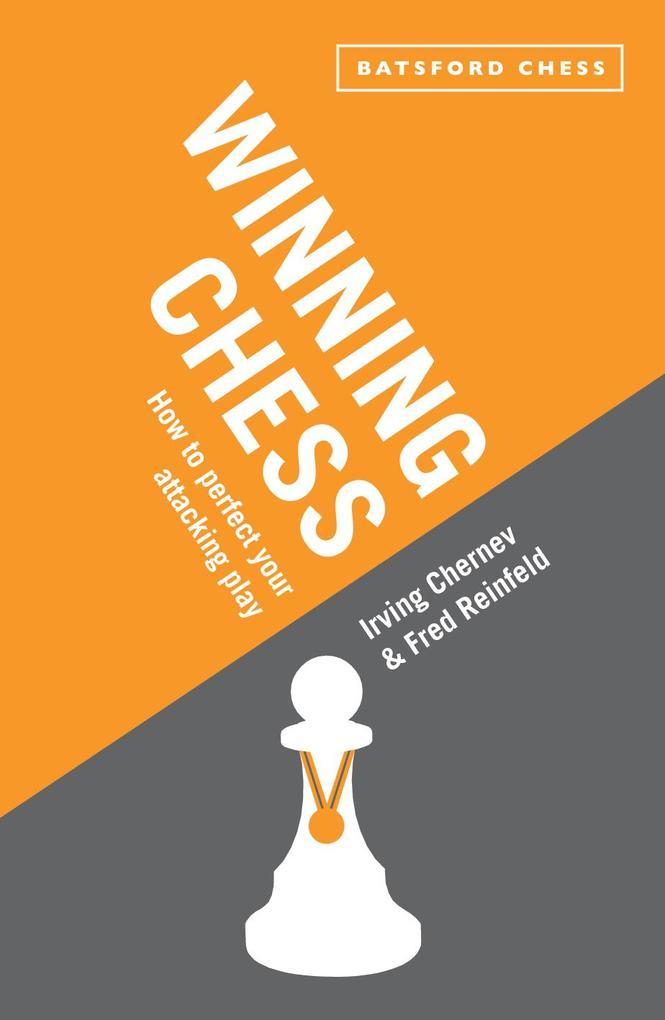 Winning Chess als eBook Download von Irving Che...