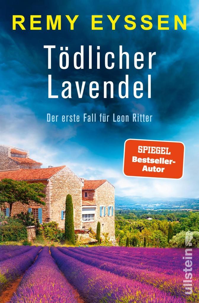 Tödlicher Lavendel als eBook