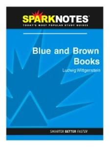 Blue and Brown Books als eBook Download von Spa...