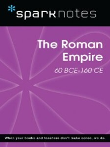 The Roman Empire (60 BCE-160 CE) als eBook Down...