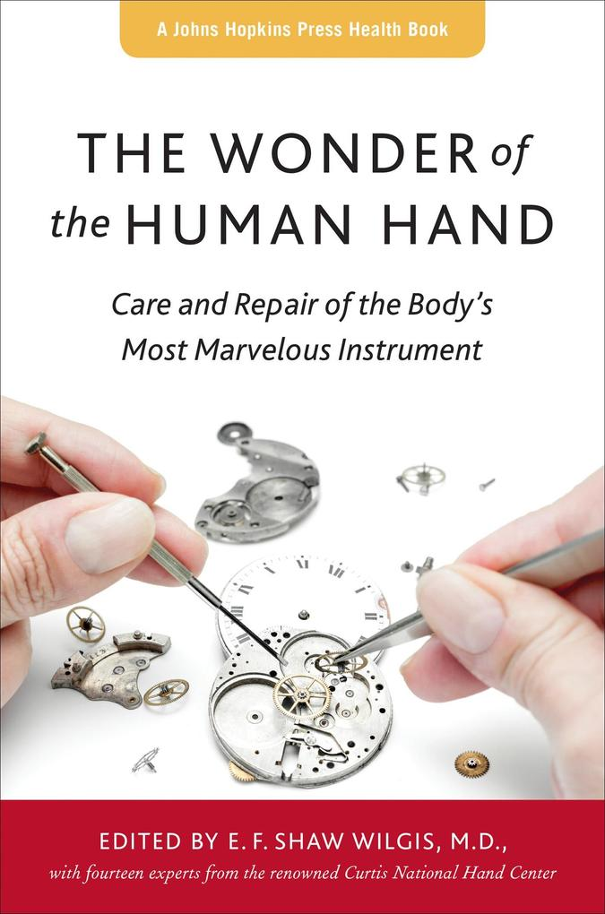 The Wonder of the Human Hand als eBook Download...