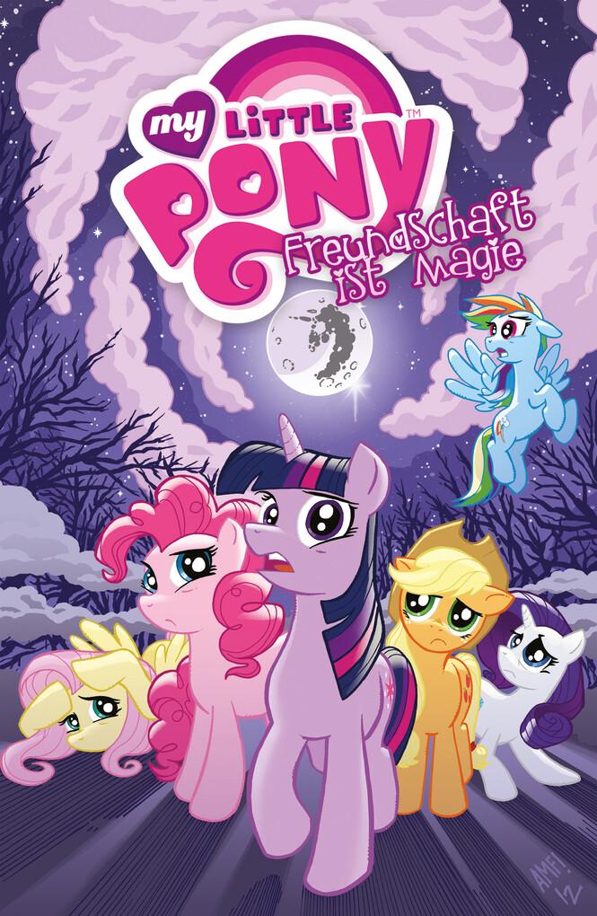 My little Pony, Band 2 als eBook Download von H...