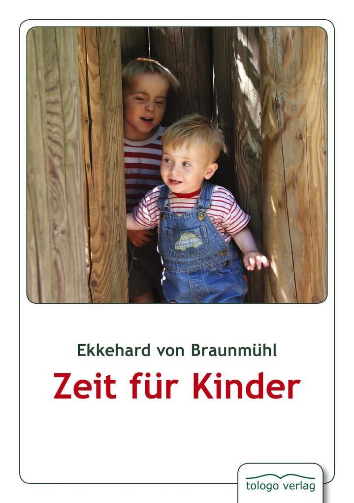 Zeit für Kinder als eBook