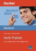 deutsch üben: Verb-Trainer