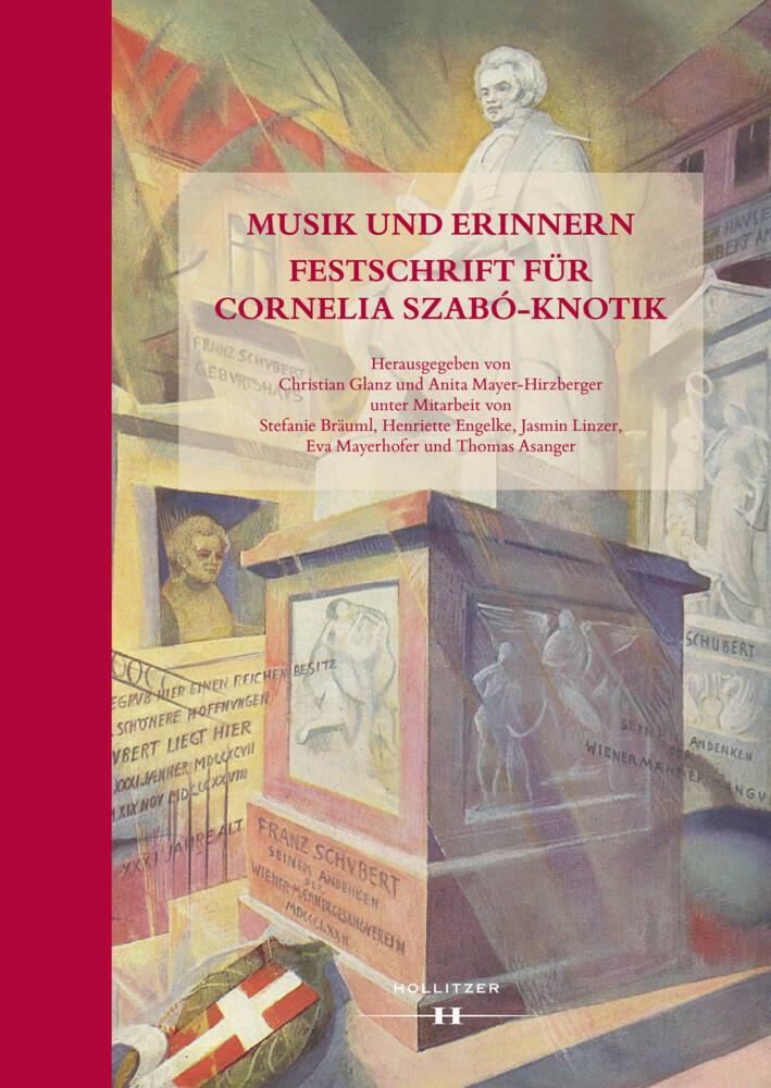 Musik und Erinnern als Buch von