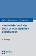 Handwörterbuch der deutsch-französischen Beziehungen