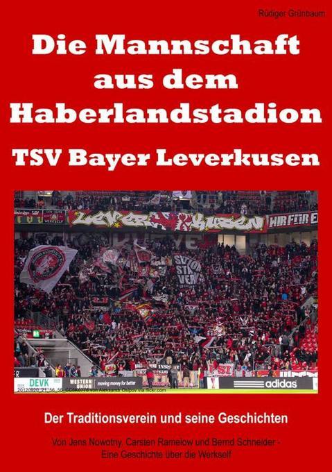 Die Mannschaft aus dem Haberlandstadion - TSV B...