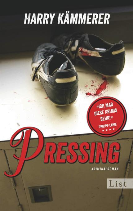 Pressing als Taschenbuch