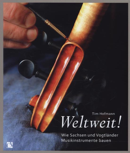 Weltweit! als Buch von Tim Hofmann
