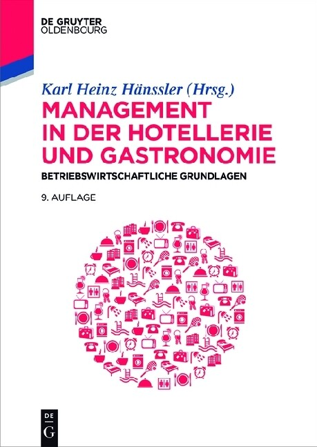 Management in der Hotellerie und Gastronomie al...