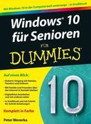 Windows 10 für Senioren für Dummies