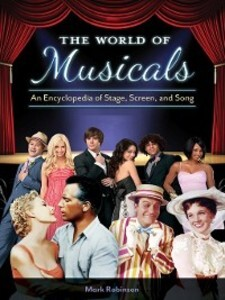 The World of Musicals als eBook Download von Ma...