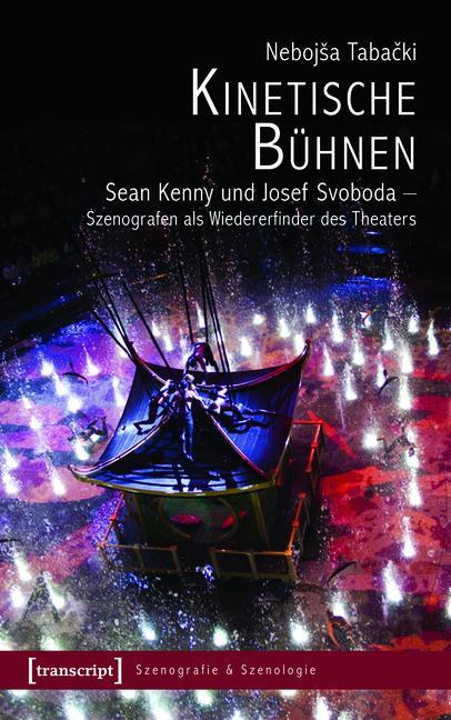 Kinetische Bühnen als eBook Download von Nebojs...