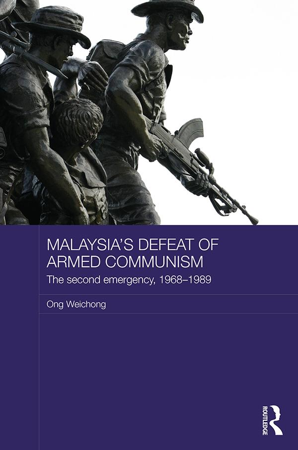 Malaysia´s Defeat of Armed Communism als eBook ...