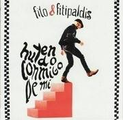 Huyendo Conmigo de Mi (CD/DVD)