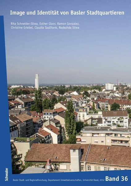 Image und Identität von Basler Stadtquartieren ...