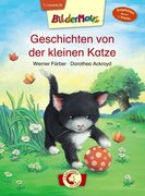 Bildermaus - Geschichten von der kleinen Katze