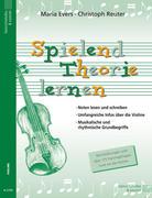 Spielend Theorie lernen (Violine)