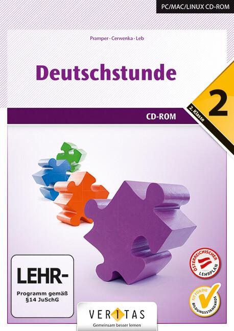 Deutschstunde NMS / HS / AHS 2. Klasse. Übungs-...