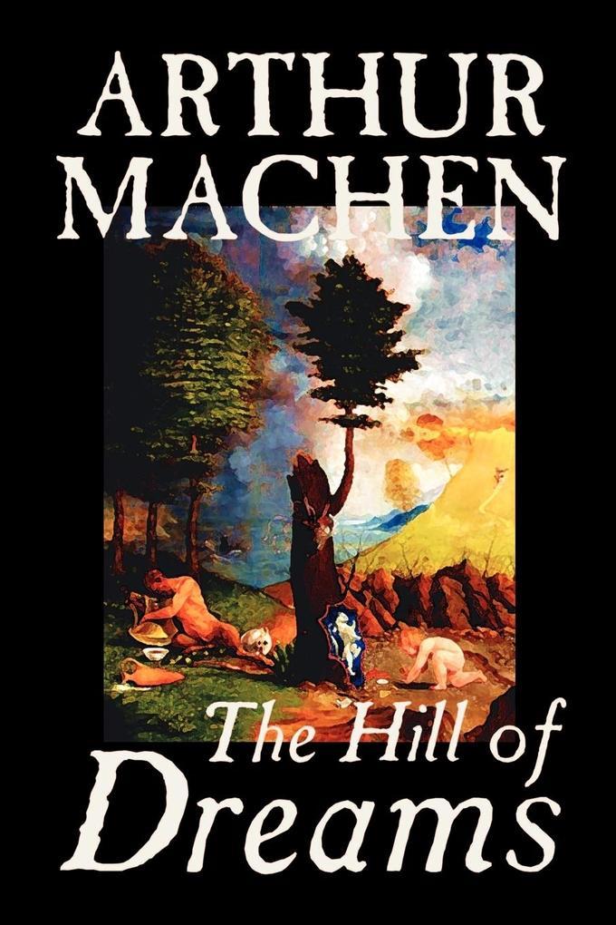 Hill of Dreams als Taschenbuch