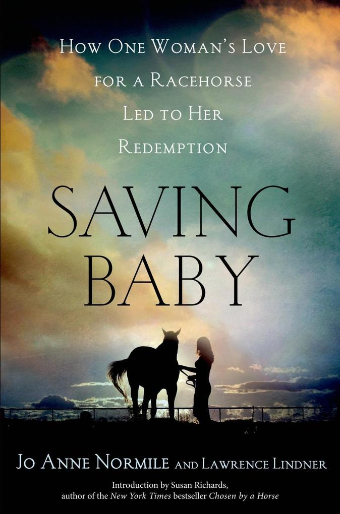 Saving Baby als eBook Download von Jo Anne Norm...