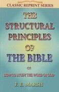 Structural Principles of the Bible