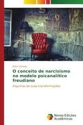 O conceito de narcisismo no modelo psicanalítico freudiano