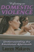 Reflecting on Domestic Violence
