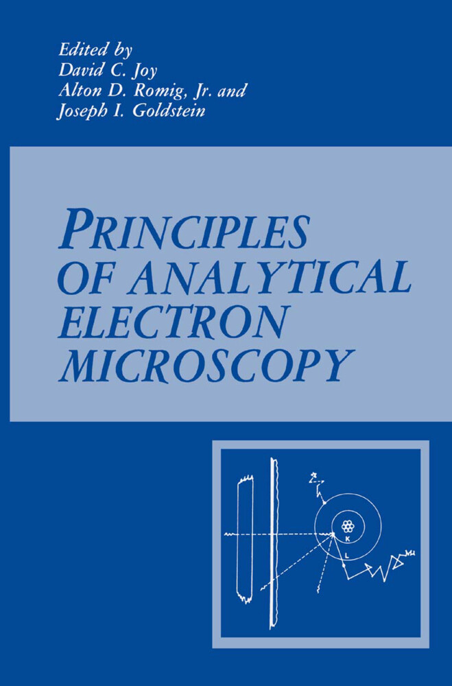 Principles of Analytical Electron Microscopy als Buch