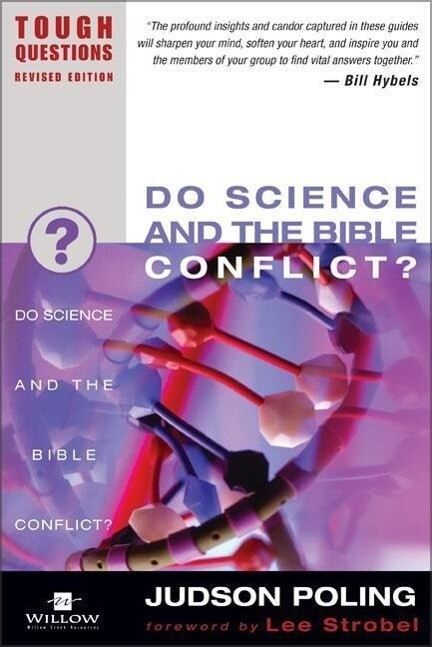 Do Science and the Bible Conflict? als Taschenbuch
